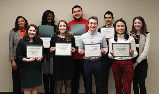 2nd Annual Diversity Research Showcase Announces Winners